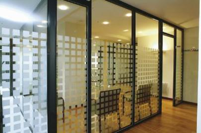 Cloisons amovibles de bureaux cloison de bureau amovible