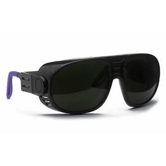 lunettes de soudure enveloppante lunette pour soudeur. Black Bedroom Furniture Sets. Home Design Ideas