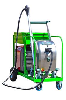 Nettoyeur vapeur pour enl vement de chewing gums et - Nettoyeur vapeur pour tapis moquettes ...
