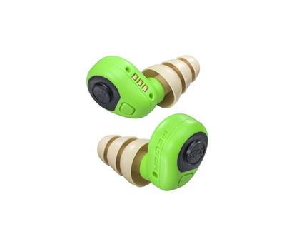 bouchons d 39 oreille lectroniques 3m peltor eep 100 protection auditive avec microphone. Black Bedroom Furniture Sets. Home Design Ideas