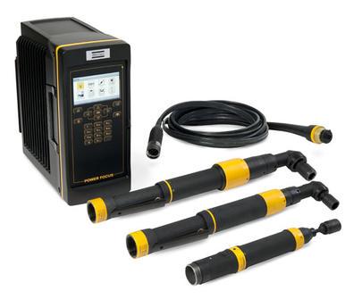 Visseuse électrique atlas copco applications industrielles