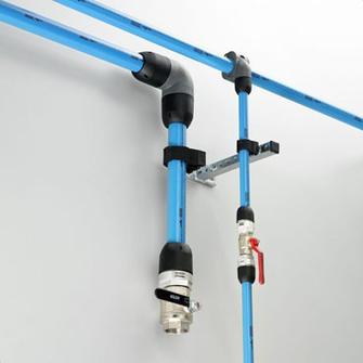 le r seau air comprim simple et facile installer distribution air comprim air comprime. Black Bedroom Furniture Sets. Home Design Ideas