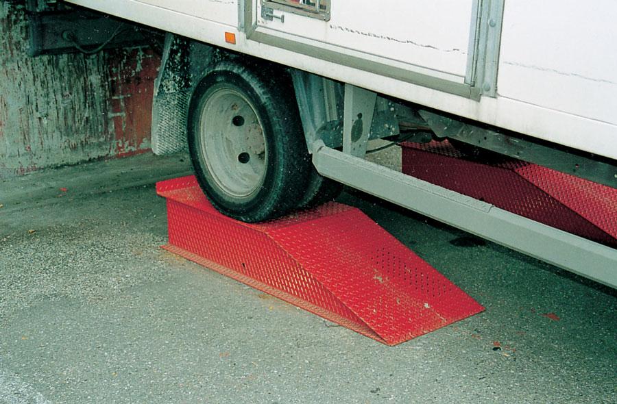 cale de surelevation cale pour camion voiture vehicule