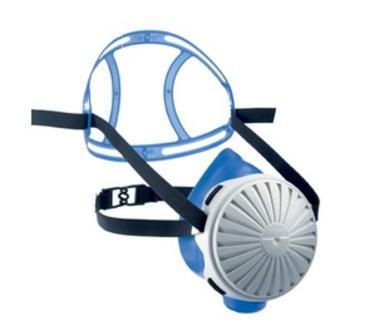 filtre masque anti poussiere drager