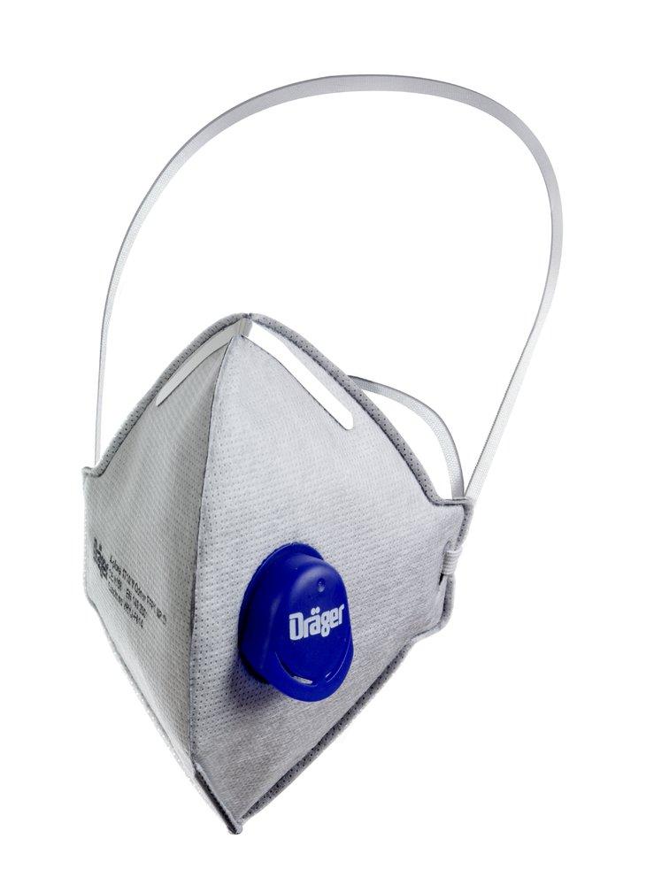 masque jetable respiratoire