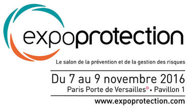 Electroclass au salon Expoprotection 2016