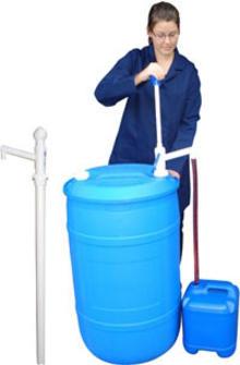 pompe vide f t pour f t de 200 litres pompe manuelle vide fut pompe liquide alimentaire. Black Bedroom Furniture Sets. Home Design Ideas