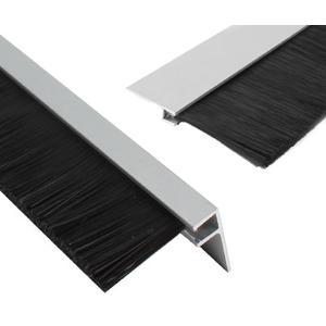 brosses d tanch it en aluminium brosse d 39 tanch it. Black Bedroom Furniture Sets. Home Design Ideas