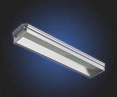 Luminaire à LED pour chambre froide et entrepôt frigorifique ...