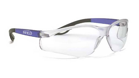 f9d18745278eef Lunette de protection professionnelle - Lunette protection yeux contre  impact
