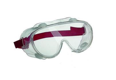 6412b06bea5c50 Lunette masque économique - Lunette de sécurité pour protection ...