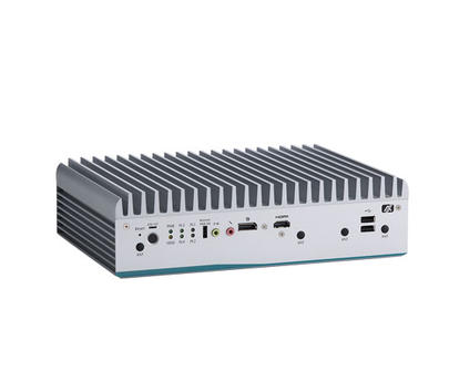 EBOX700-891, un nouveau calculateur fanLess industriel