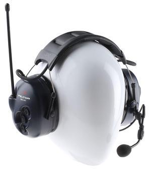 casques de communication antibruit 3m peltor casque anti. Black Bedroom Furniture Sets. Home Design Ideas