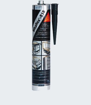 sikaflex 515 un mastic d 39 tanch it industriel mastic tanch it pour int rieur et ext rieur. Black Bedroom Furniture Sets. Home Design Ideas