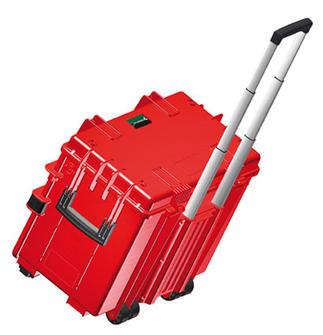 Coffre à outils à roulettes 13217 de STAHLWILLE - Coffre de ... 49f302e8f2bc