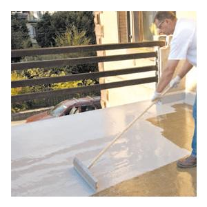 Peinture d 39 tanch it etanch 39 sol rev tement d 39 tanch it for Peinture sol terrasse