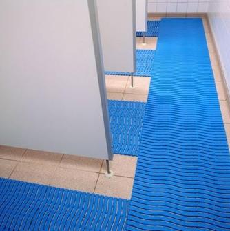 tapis de sol anti d rapant pour zone humide tapis. Black Bedroom Furniture Sets. Home Design Ideas