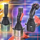 Joystick industriel multi-axes